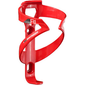 Bontrager Race Lite Bottle Holder Viper Red